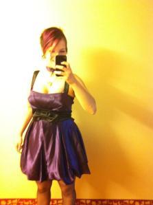 2011 dress